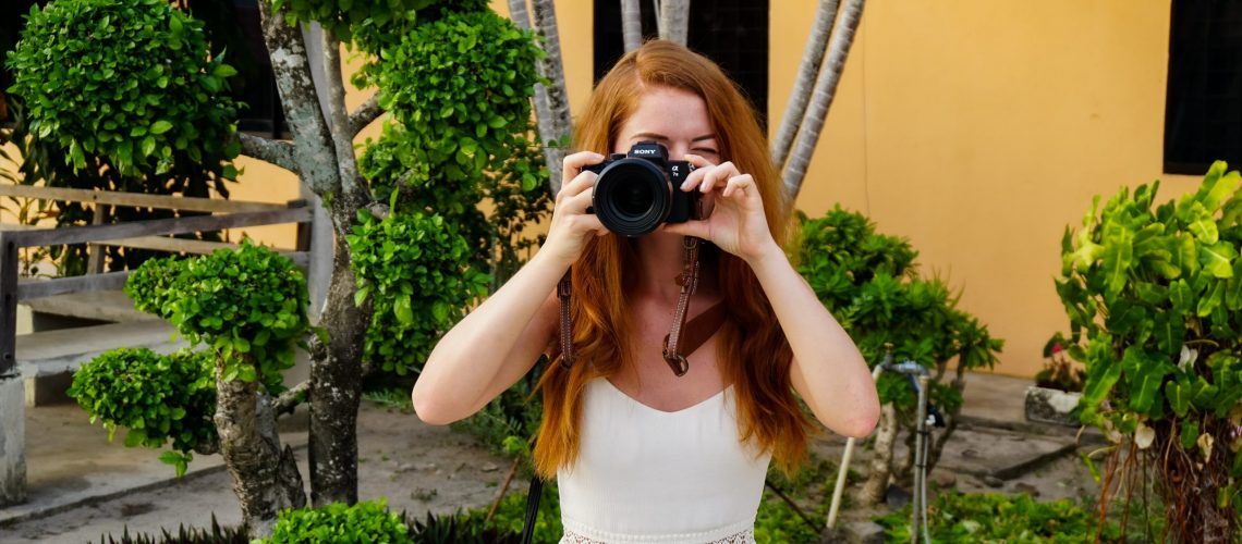 Travel Camera Equipment