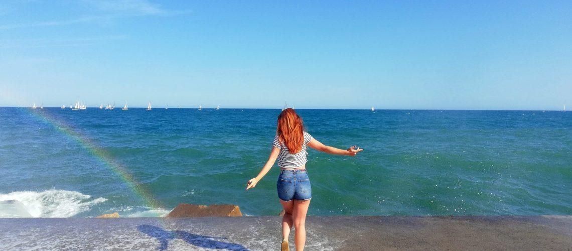 Barcelona Ocean